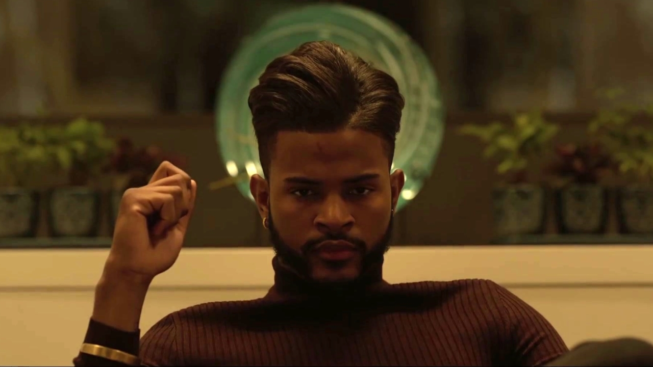 Superfly (Trailer)