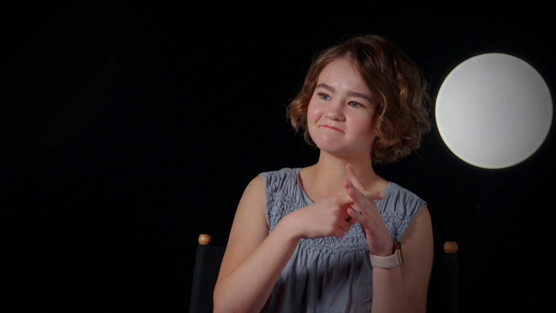 A Quiet Place: Millicent Simmonds On What Appealed To Her About The Film