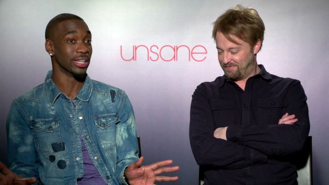 Unsane: Jay Pharoah On Why He Took The Job