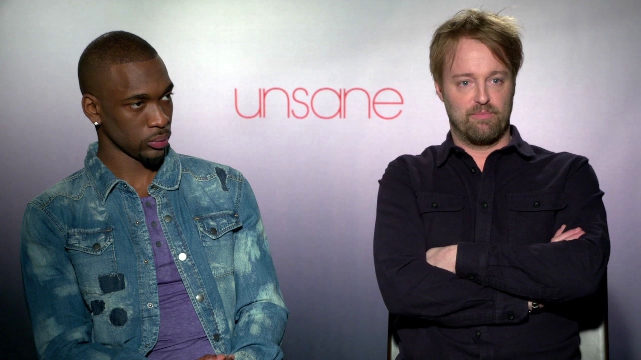 Unsane: Joshua Leonard On How He Got Involved