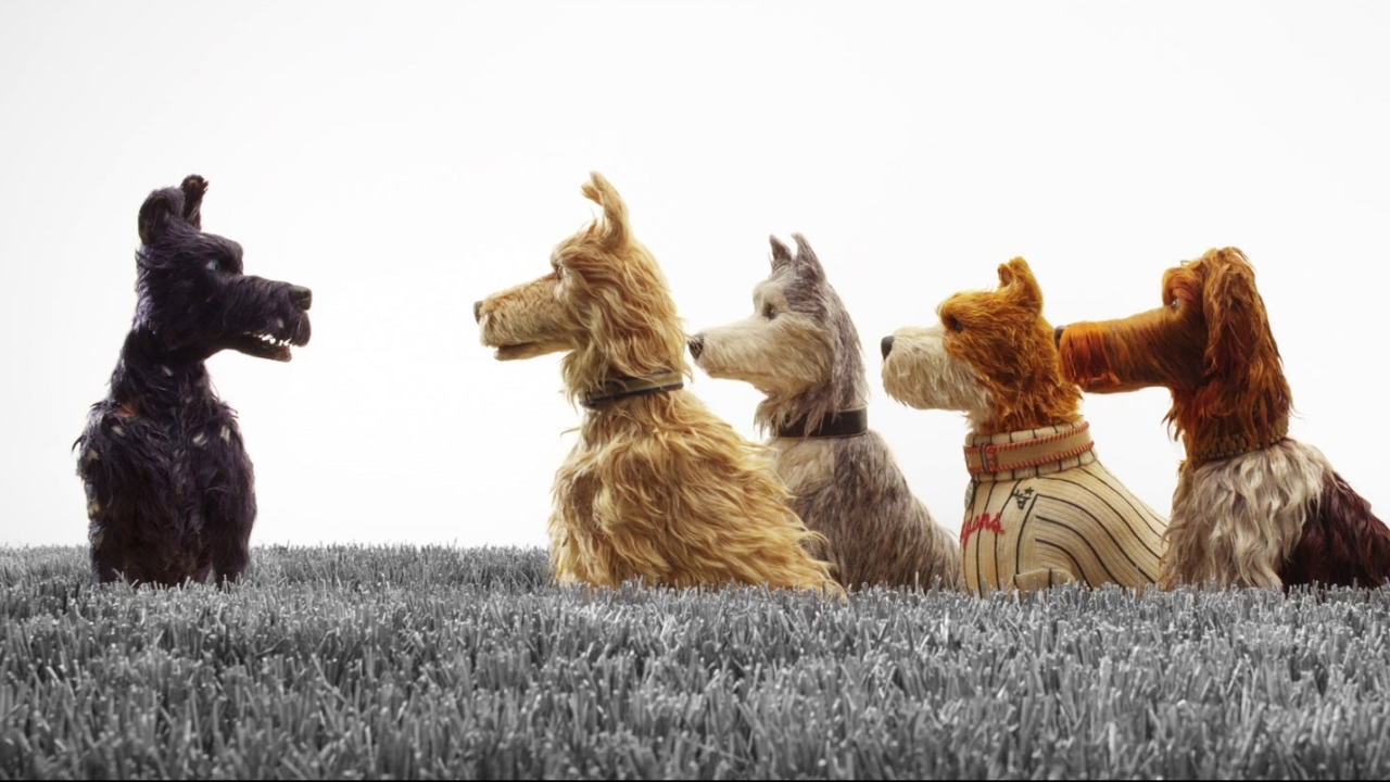 Isle Of Dogs: What's Your Favorite Food?