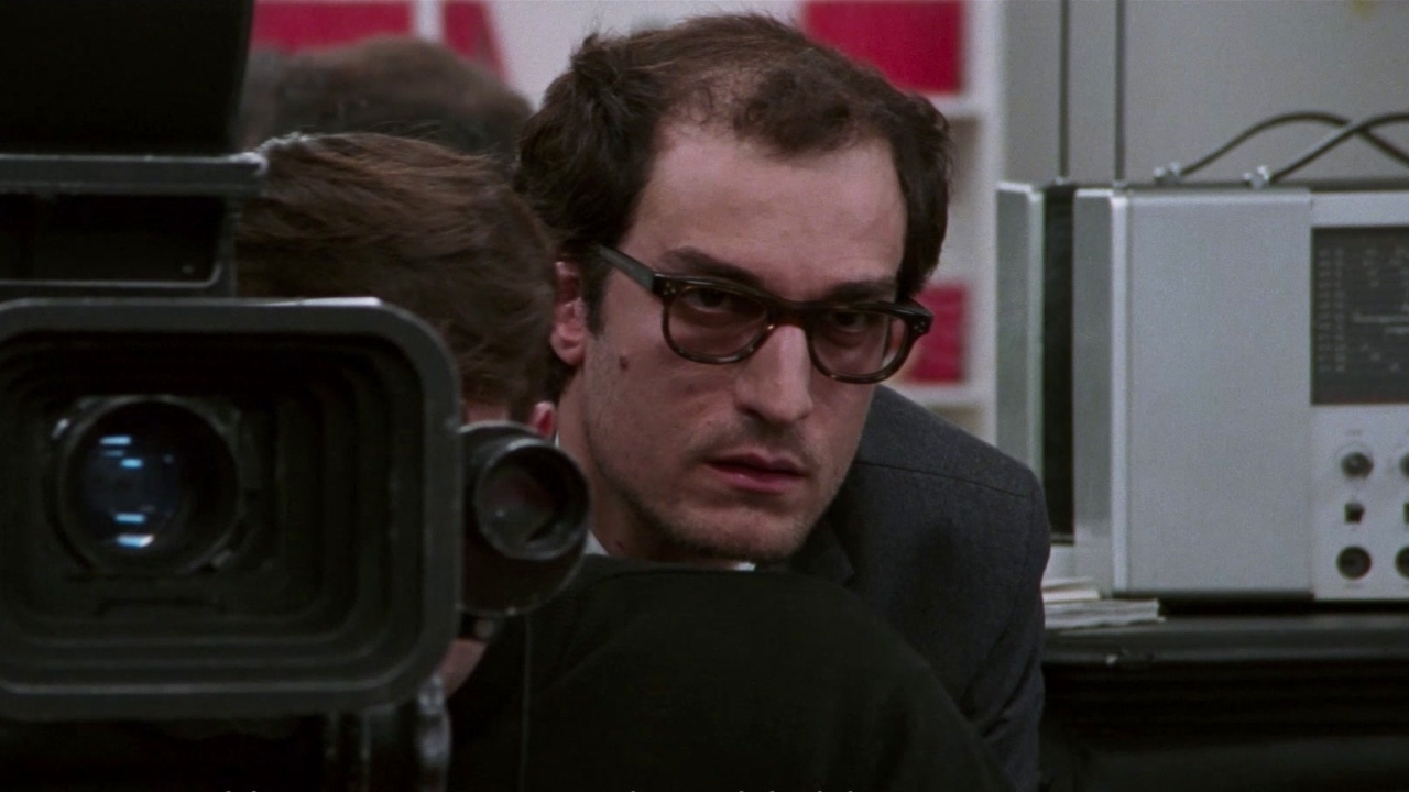 Godard Mon Amour (Clean Trailer)