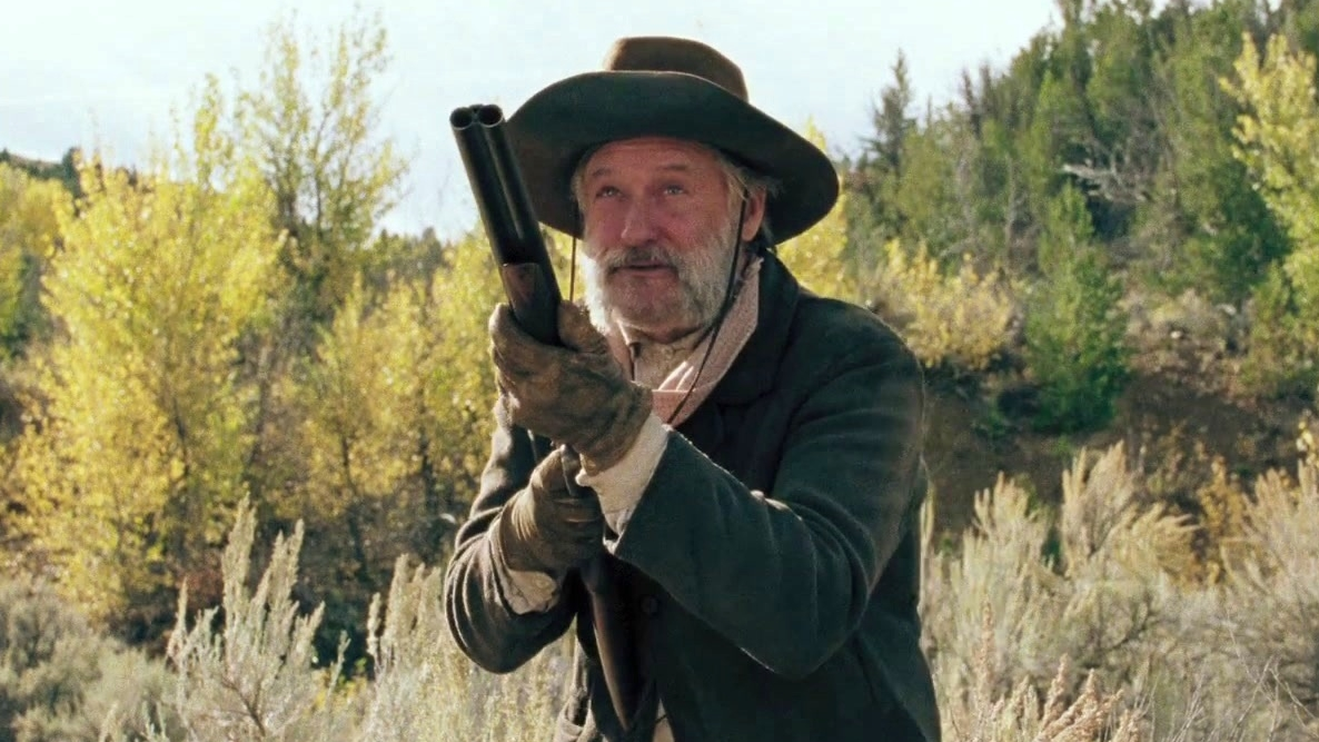 The Ballad of Lefty Brown (Clean Trailer)
