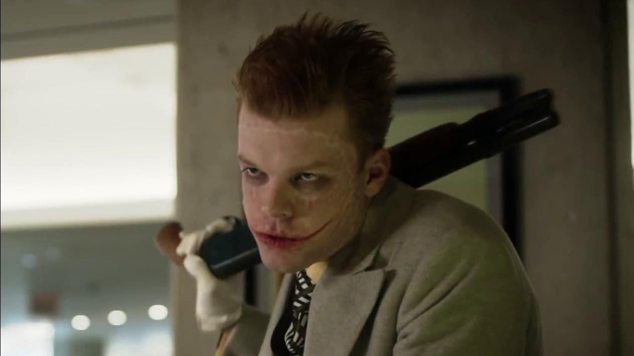 Gotham: A Dark Knight: Mandatory Brunch Meeting