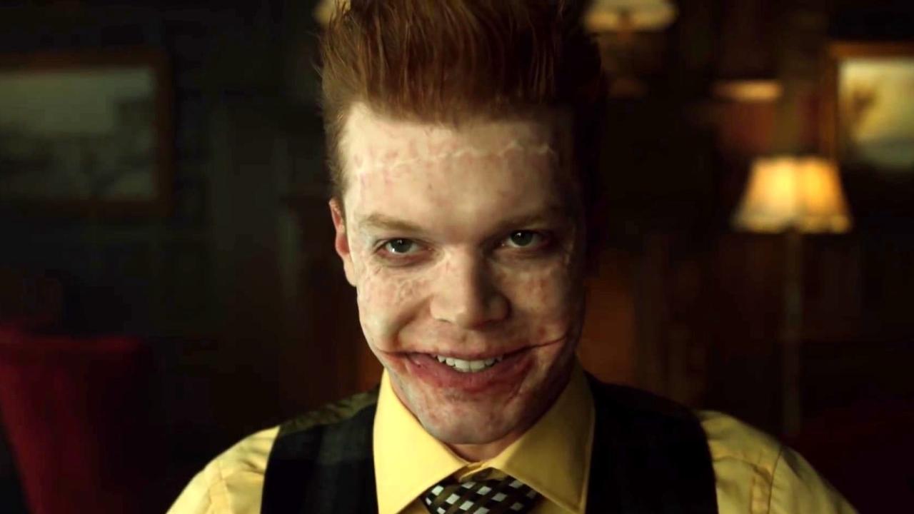 Gotham: Jerome Hosts A Dinner