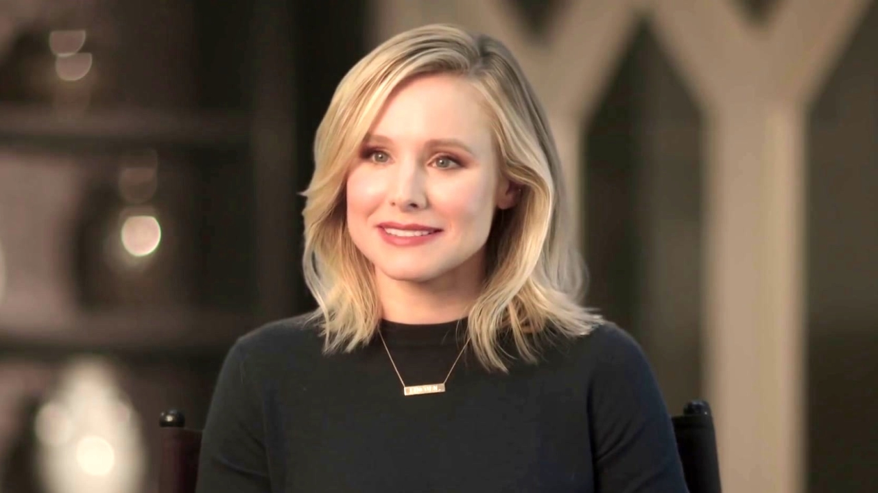 Pandas: Making Pandas with Kristen Bell (Featurette)
