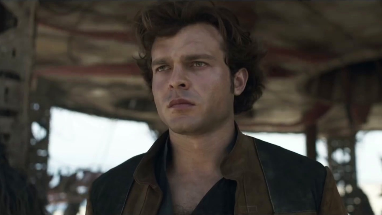 Solo: A Star Wars Story (Trailer 2)