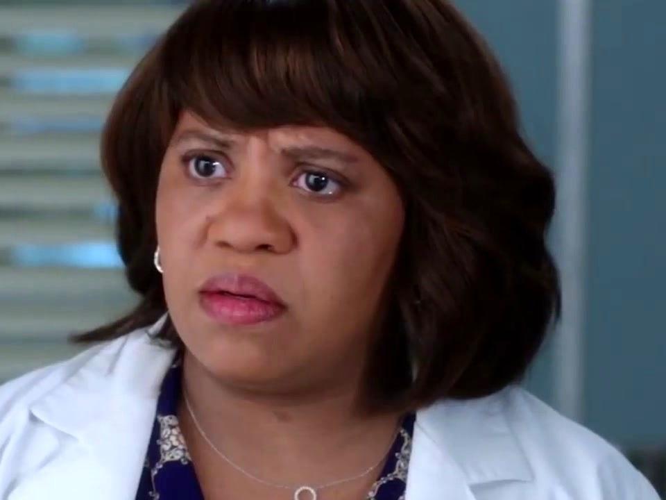 Grey's Anatomy: Beautiful Dreamer