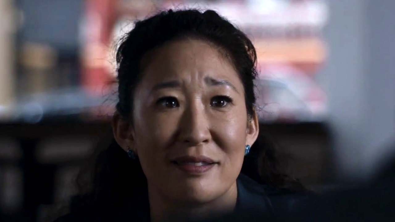 Killing Eve: I'll Deal With Him Later