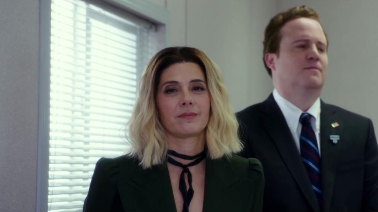 The First Purge (International Trailer 1)