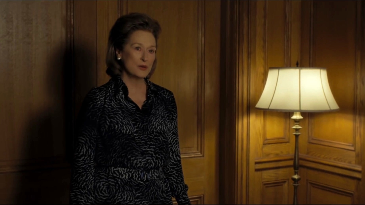 The Post: Now On Digital (Spot)