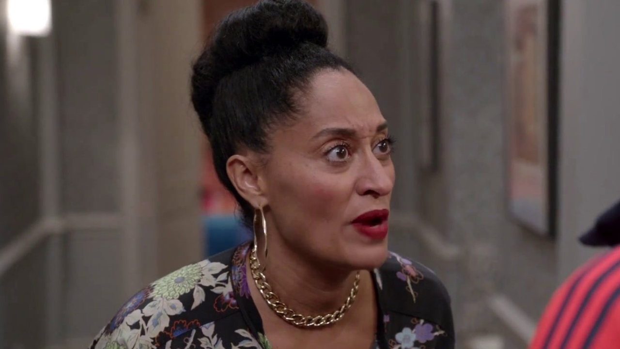 Black-Ish: First And Last