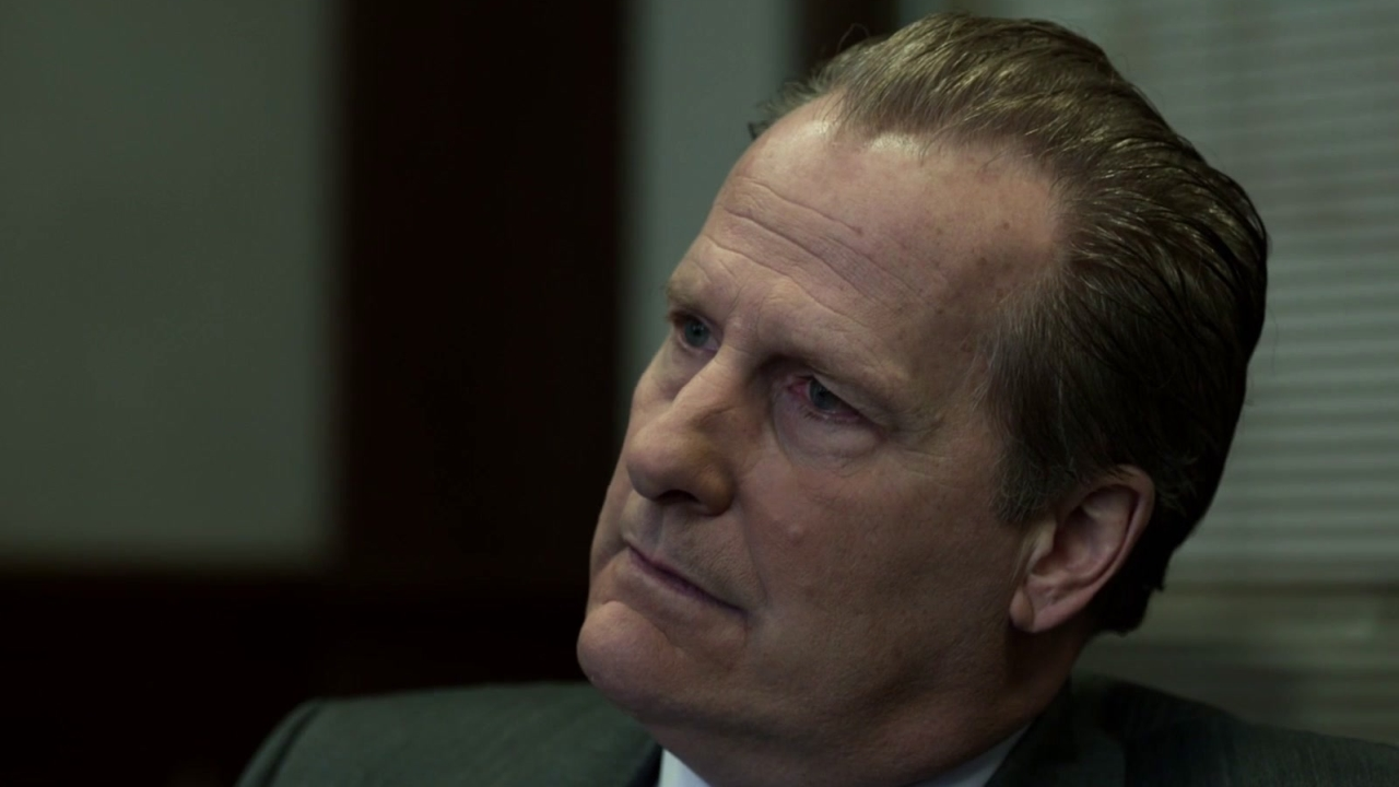 The Looming Tower: A Very Special Relationship