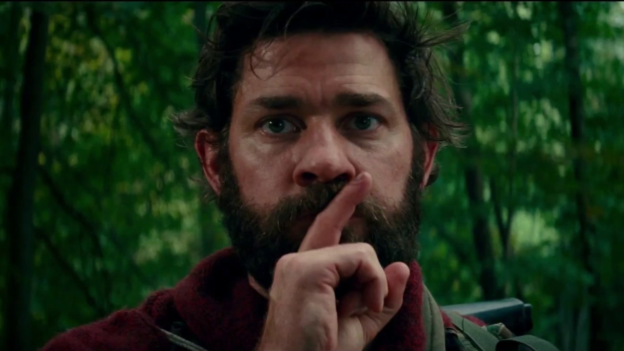 A Quiet Place: Craft (Featurette)