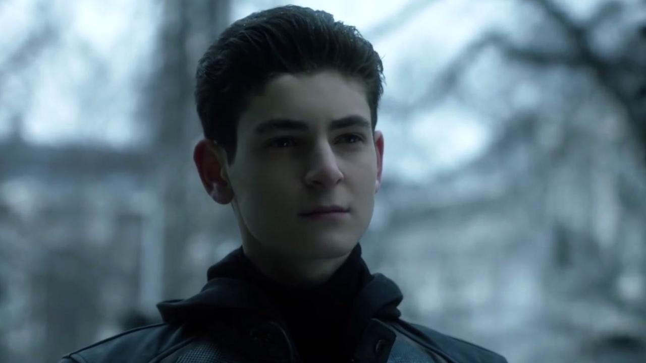 Gotham: Gordon Reprimands Bruce & Alfred