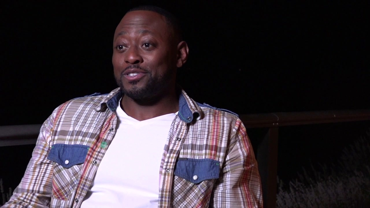 Traffik: Omar Epps On What He Hopes Audiences Take Away