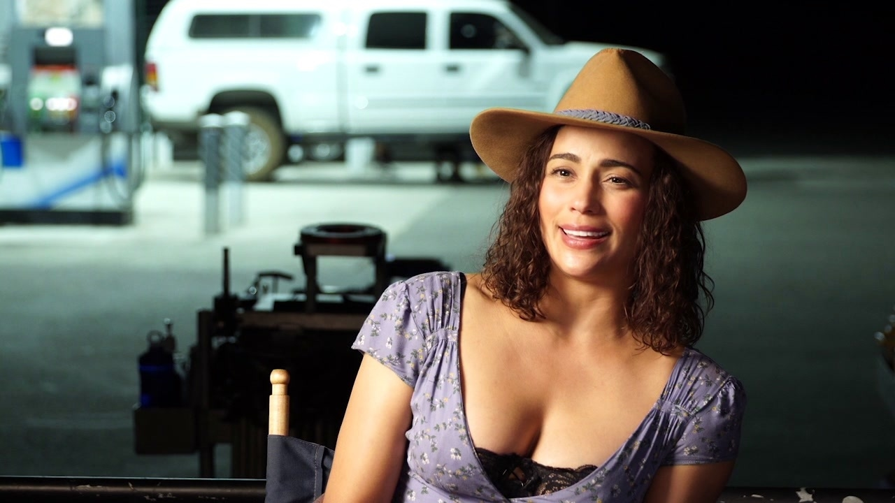 Traffik: Paula Patton On The Love Story Before Turning Into Thriller