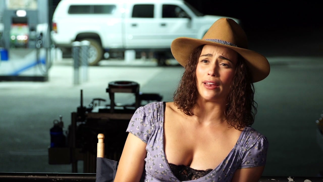 Traffik: Paula Patton On What You Do In The Situation