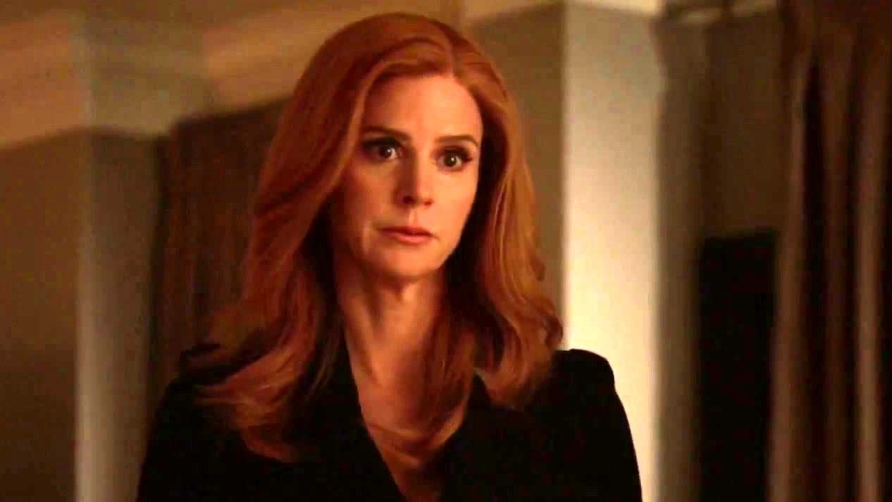 Suits: Donna Is At Paula's Mercy