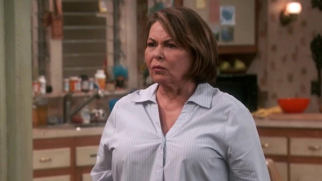 Roseanne: Bev Returns