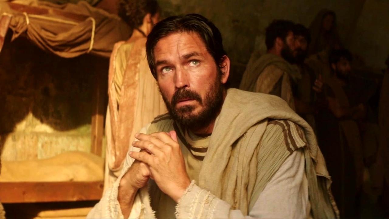 Paul, Apostle of Christ (Clean Trailer)