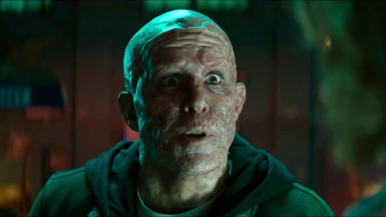 Deadpool 2 (Trailer 3)
