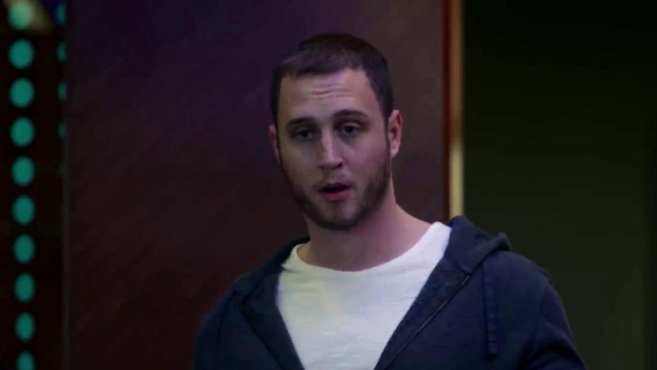 Empire: Hakeem Battles Blake In The Studio