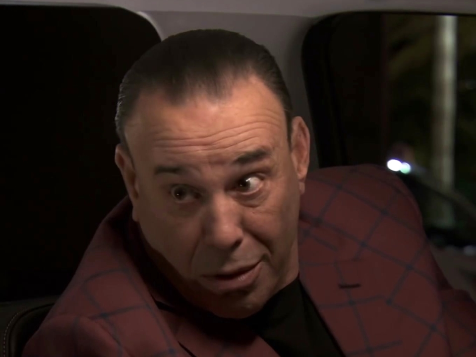 Bar Rescue: Pole Without A Purpose