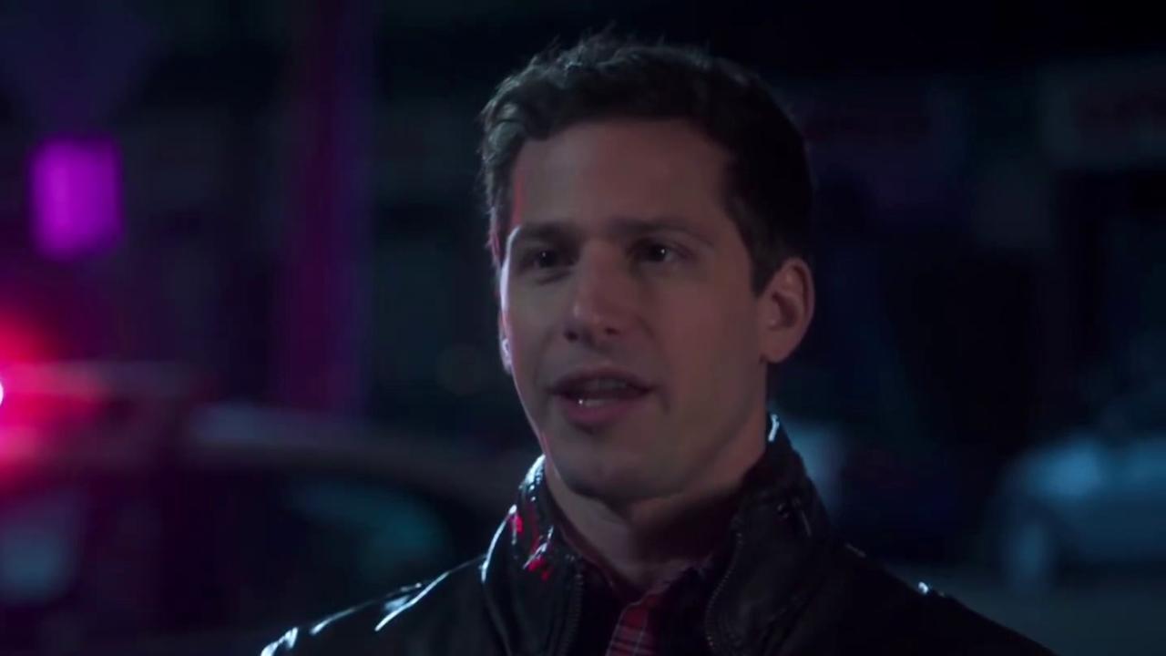 Brooklyn Nine-Nine: Charles Loses His Food Truck