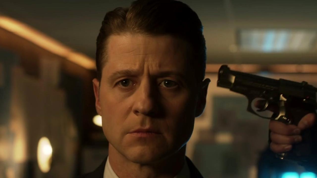 Gotham: A Dark Knight: That Old Corpse