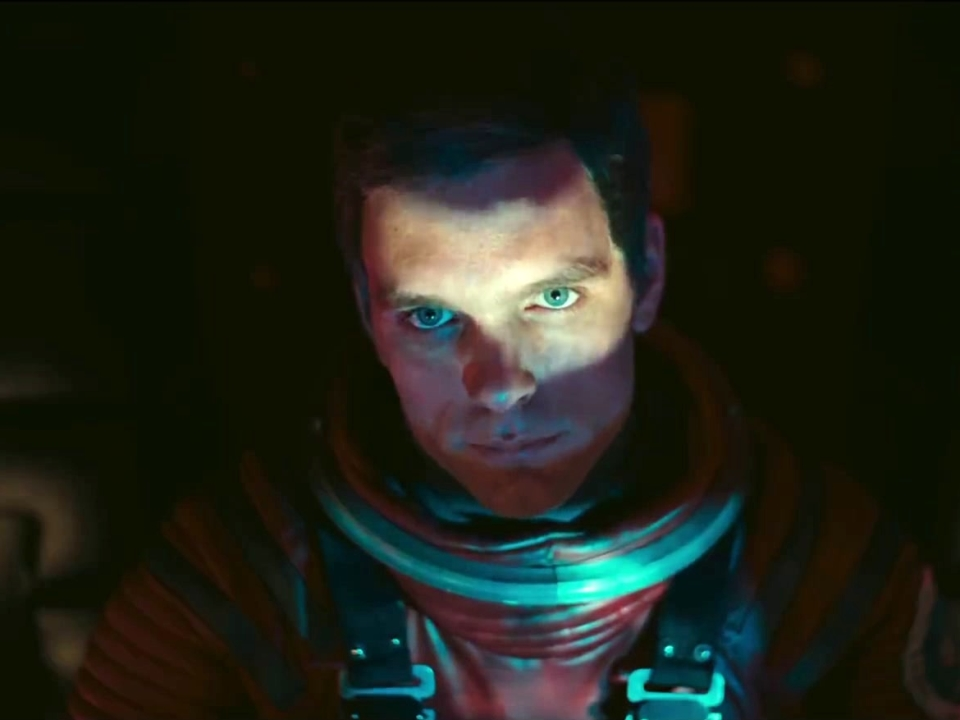 2001: A Space Odyssey (50th Anniversary Trailer)