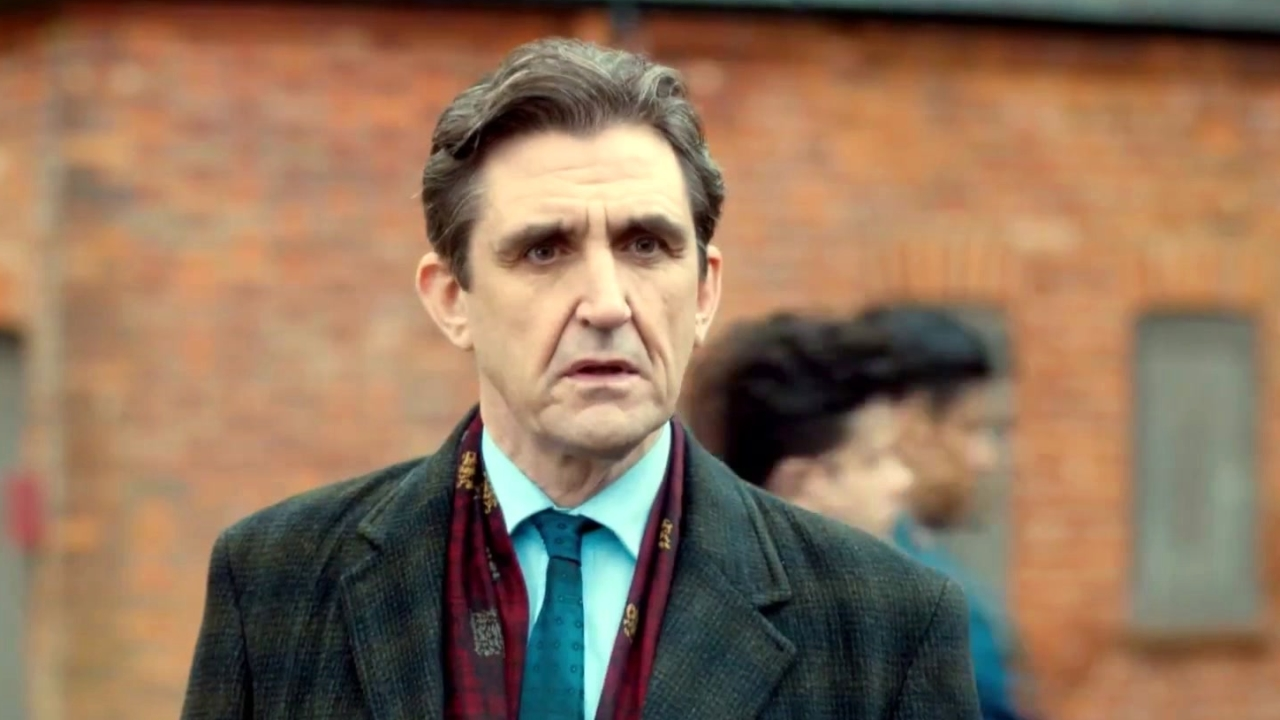 Call The Midwife: Episode 7.7