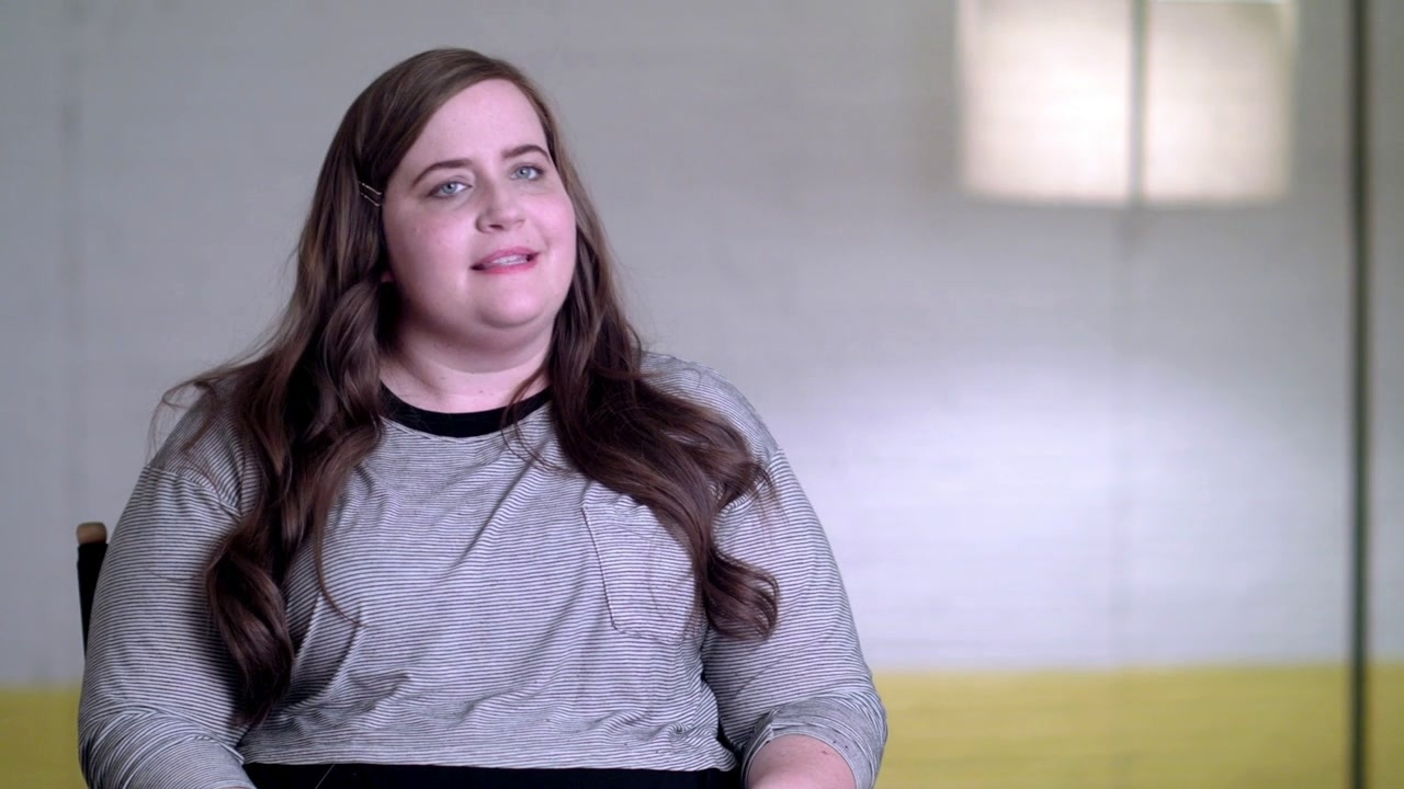 I Feel Pretty: Aidy Bryant On Working With Busy Phillips And Amy Schumer
