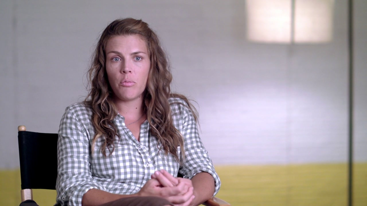 I Feel Pretty: Busy Philipps On Her Character 'Jane'