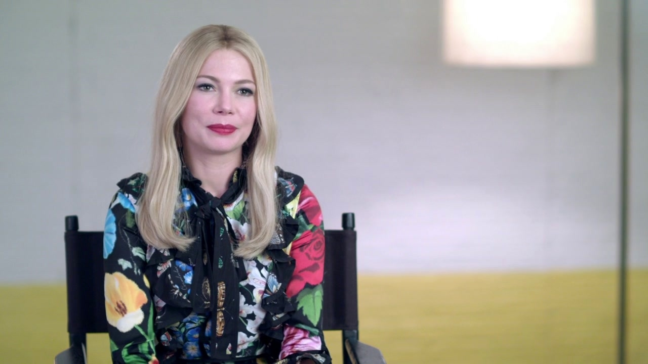 I Feel Pretty: Michelle Williams On Her Character's Voice