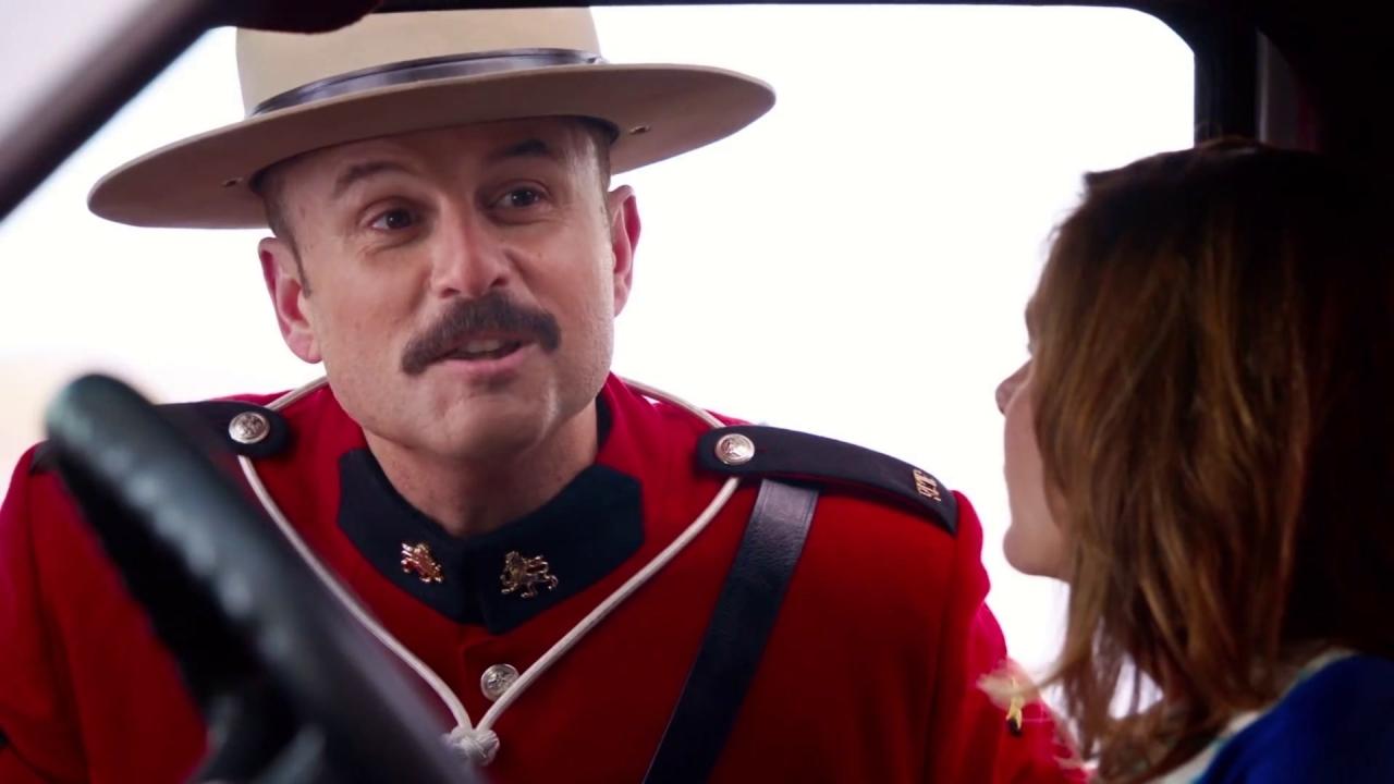 Super Troopers 2 (International Trailer 1)