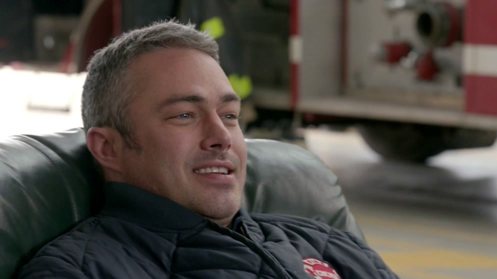Chicago Fire: The Strongest Among Us