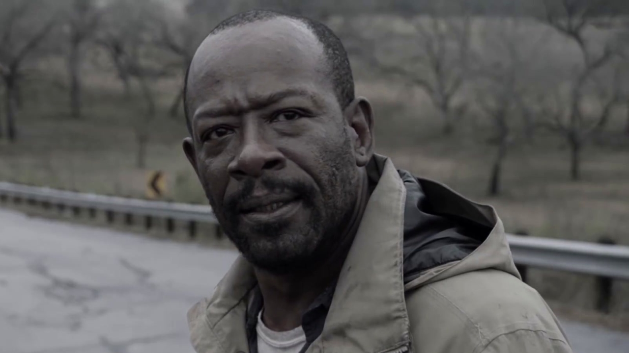 Fear The Walking Dead: Good Out Here