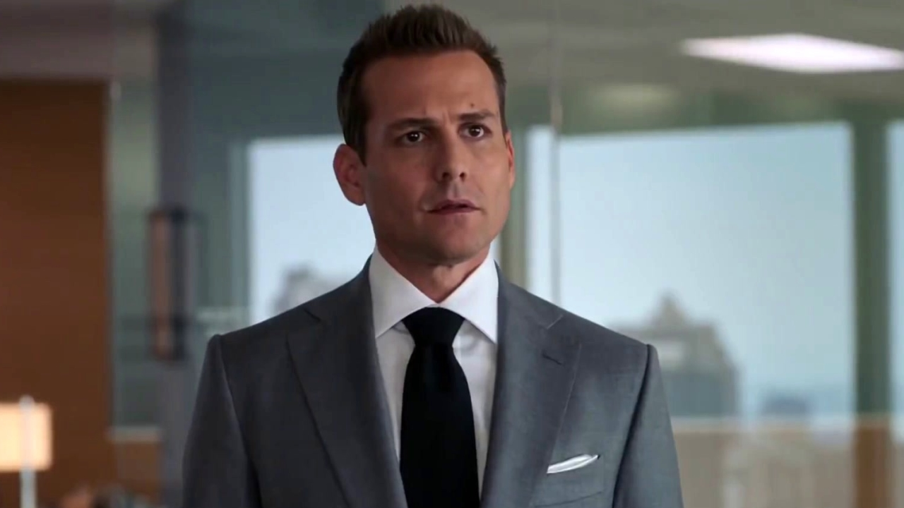 Suits: Tiny Violin
