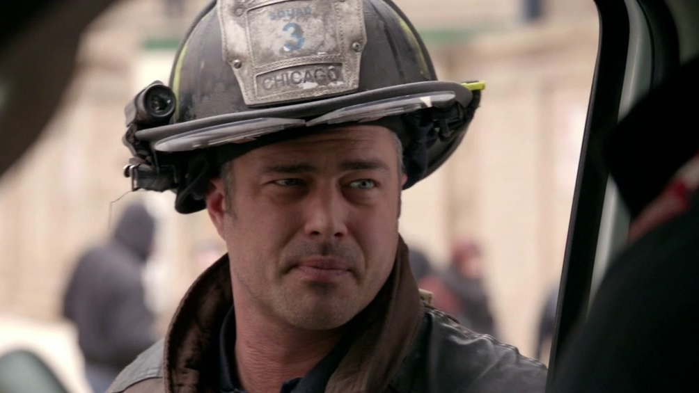 Chicago Fire: The Unrivaled Standard