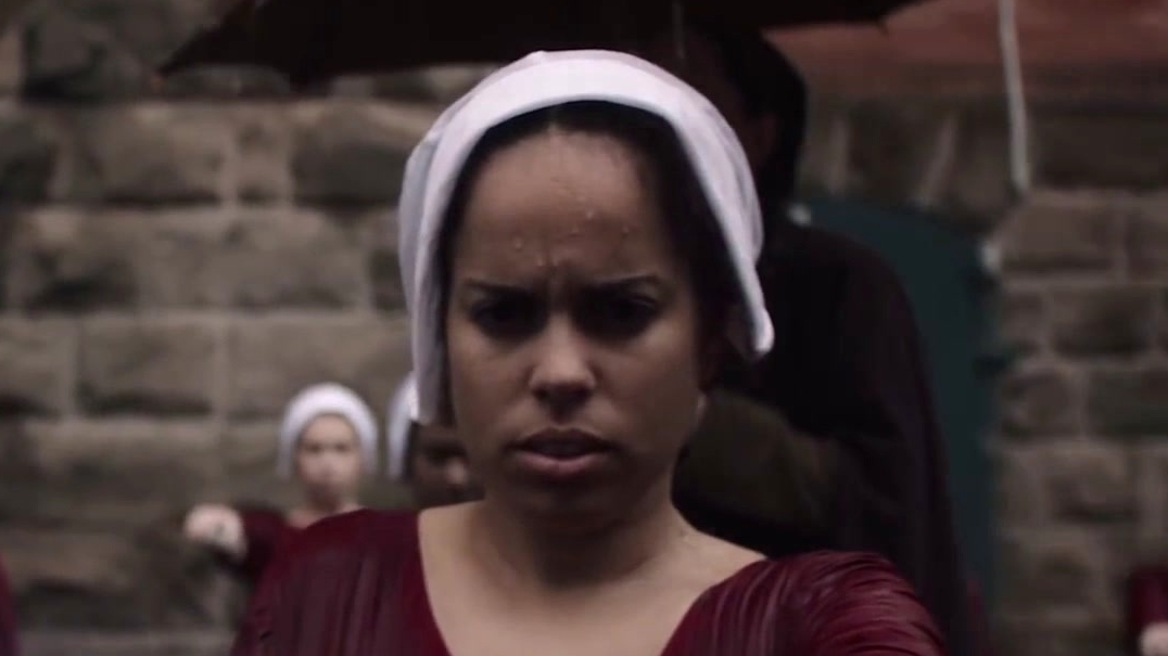 The Handmaid's Tale: June