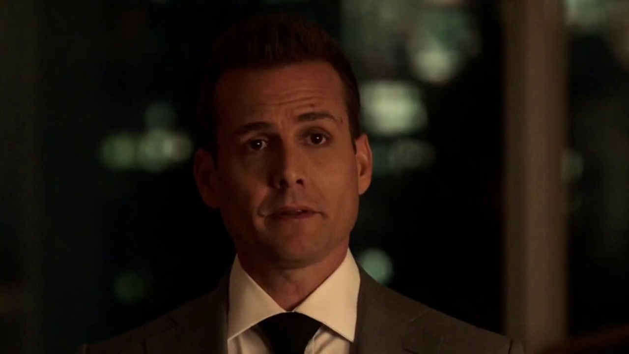 Suits: Specter Litt To The Rescue