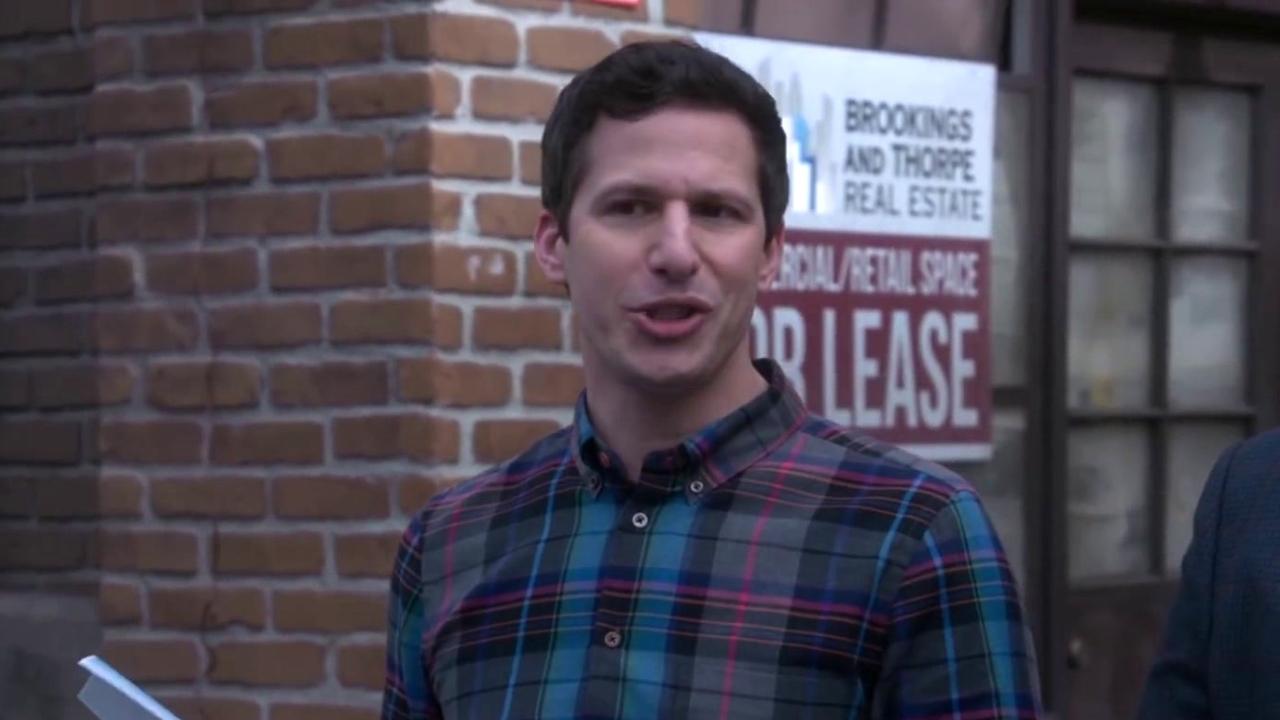 Brooklyn Nine-Nine: Charles Gets Kidnapped