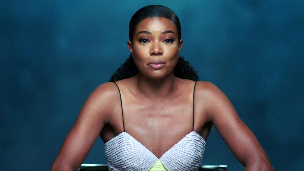 Breaking In: Gabrielle Union On Fear Being Shaun's Greatest Asset