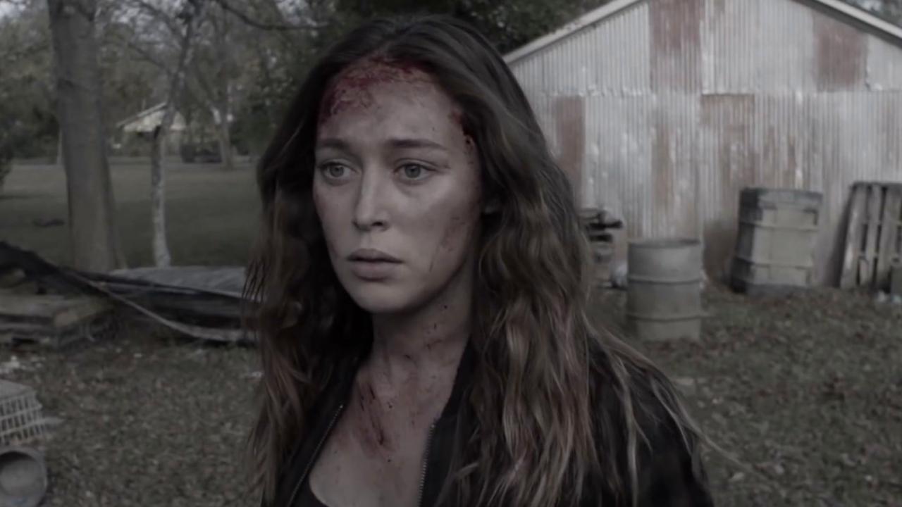 Fear The Walking Dead: It's Going To Be Okay