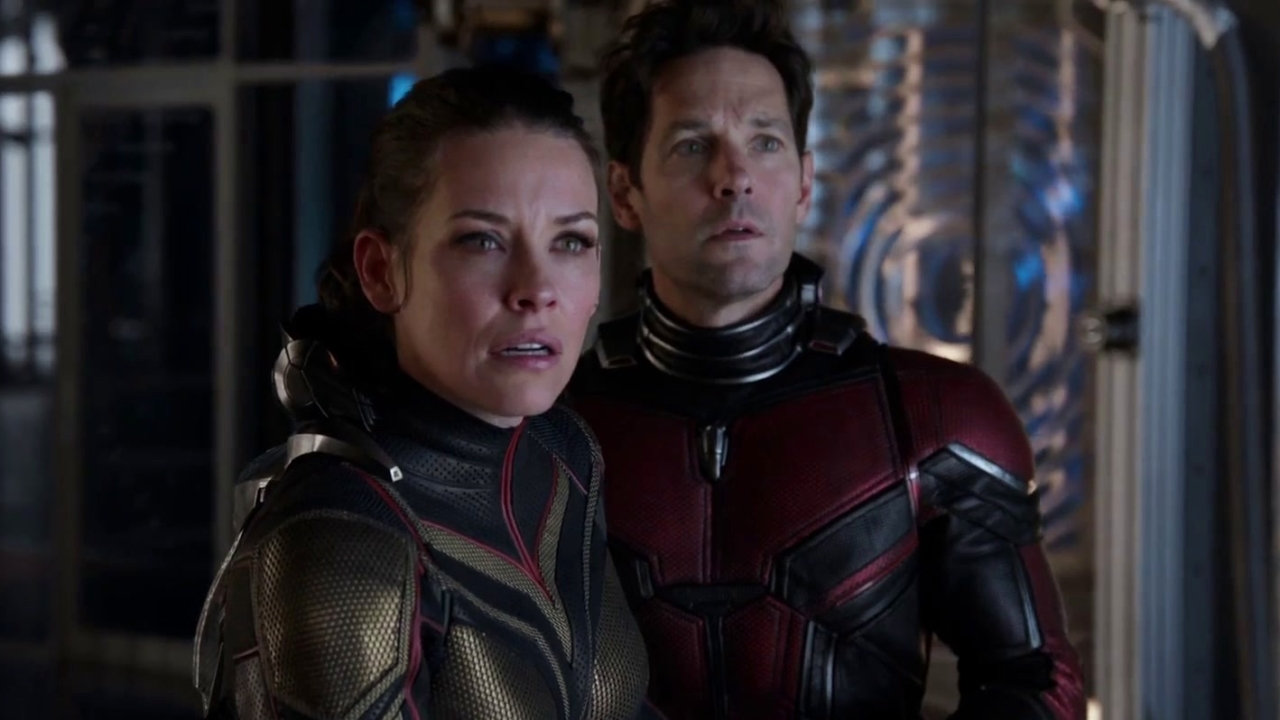 Ant-Man and The Wasp (Trailer 2)