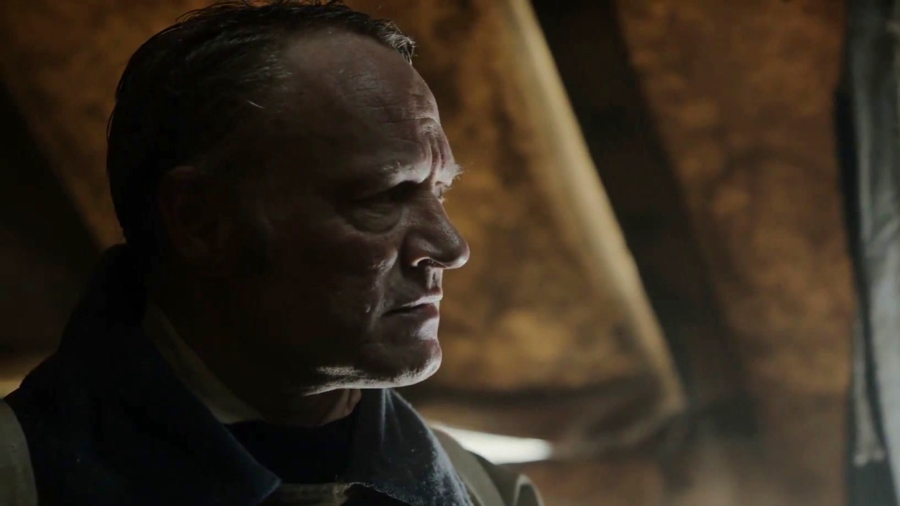 The Terror: I Want To See The Bodies