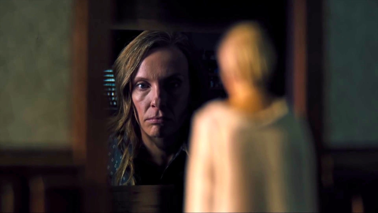Hereditary: Introducing A New Horror Master (Featurette)