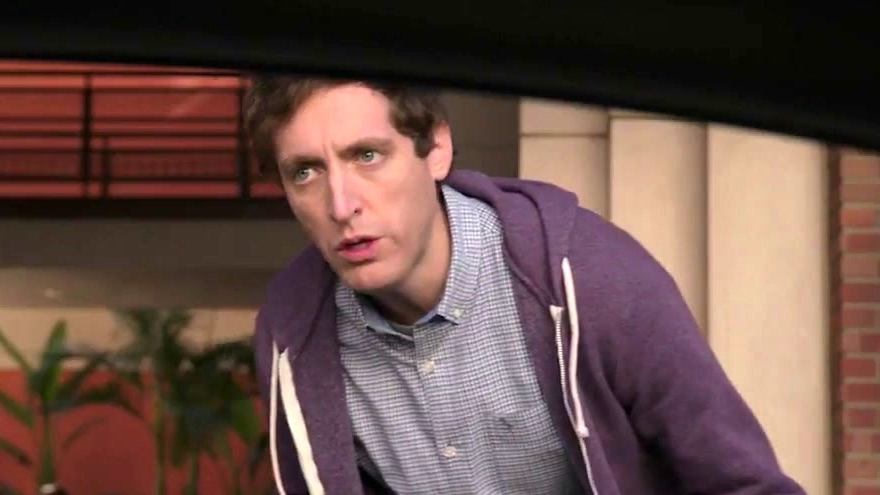 Silicon Valley: I've Seen Weirder
