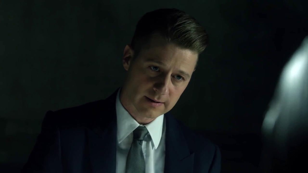 Gotham: Gordon Finally Detains Lee